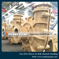 China Factory Heavy Duty Centrifugal Slurry Pump for Mining Inudstry