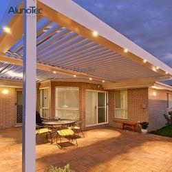 Aluminium Pergola Swimming Pool Roof for Shading