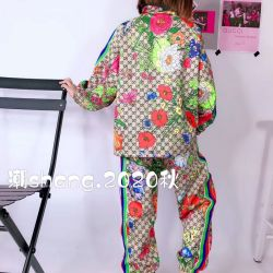 The Latest Autumn Girls, Fashion Printed Ball Wear Two, Long Sleeve Sports Casual Suit. Children's Clothing. Kids Wear. Children Wear. Children's Clothes.