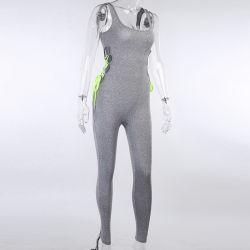 Sports Jumpsuit Fashion Bodysuit Yoga Clothing