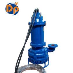 Centrifugal Cast Iron Vertical Sewage Pump Coal Slurry Pump Waste Water Submersible Pump