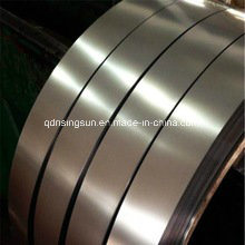 Wholesale Cold Rolled 201 304 Stainless Steel Coils for Making Pipe and Tube