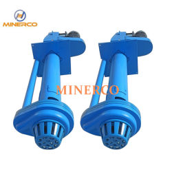 Vertical Submersible Slurry Sump Pump with Motor