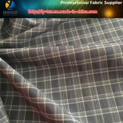 Breathable Nylon/Spandex Yarn Dyed Fabric for Sportswear