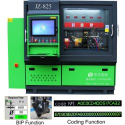 China Fuel Injector Test Bench, Fuel Injector Test Bench