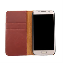 Wallet Phone Case Card Slot Phone Accessory for Samsung S8