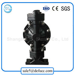 Strong Suction Slurry Air Operated Diaphragm Pump Supplier