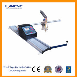 Stable Automatical CNC Flame Cutter Portable Cutting Machine for Long-Term Usage