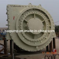 Heavy Duty High Flow Sand Suction Slurry Pump