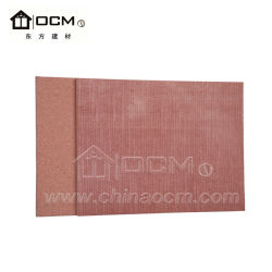 Home Decorative Fireproof Material MGO Magnesium Board
