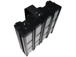 600W IP65 Stadium Square Parking Lot Outdoor Sports Fields LED Light with 150lm/W