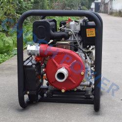 High Pressure Diesel Water Pump 2inch