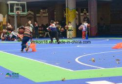Playground Safety Multi-Sports Modular Sports Floor Tile