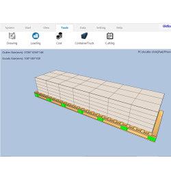 Online Wooden Pallet Design Software Cost