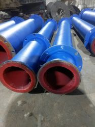 Carbon Welded Steel Pipe for Coal Chemical Industry, Mining, Coal Slurry