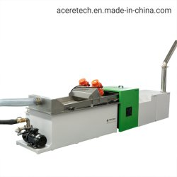 Pet/PP/PE/ Agricultural Film/Woven Bag/Bottle Flakes /Lumps/Board / Pipes Shredder Crushing Washing Line Plastic Recycling Machine Pelletizing Machine