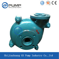 Cyclone Feed Centrifugal Slurry Pump/Mining Pump/Rubber Pump/Dredging Pump/Mineral Processing Centrifugal Sludge Pump