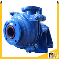 50kw 60kw 100kw Heavy Duty Centrifugal Slurry Handling Pump
