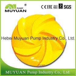 Centrifugal Abrasion Resistant ASTM A532 High Chrome Slurry Pump Part