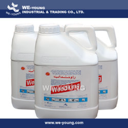 Agrochemical Glyphosate 41%Ipa for Grass Control