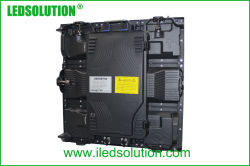 Ledsolution P6 Ultra Light Indoor Outdoor Rental LED Display