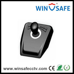 PTZ Camera and Video Conference Camera 3D PTZ Keyboard RS485 IR Remote Controller