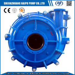 12/10st-Ah Heavy Duty Fine Tailing Handling Slurry Pump Factory