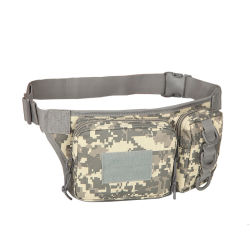 Anbison-Sports Tactical Outdoor Fashion Travel Waist Bag Pack