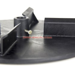 Automotive Engine Cooling Water Pump Impeller Price