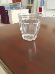 2016 New Hot Sale Drinking Glass Cup Glassware Sdy-J0017
