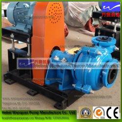W3/2c-AH Slurry Pump Hand-Ing Hot Caustic Slurry in an Alumina Plant