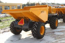 Hydraulic Mini Dumper 3.0ton Site Dumper Mini Dumper Car