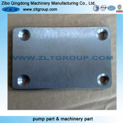 Stainless Steel Machinery Part for Processing Machinery