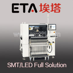 2017 Wholesale Manual SMT Pick and Place Machine