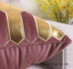 Chinese Supplier Hand Made /Car Cushion/ Office Cushion /Sofa Cushion Case