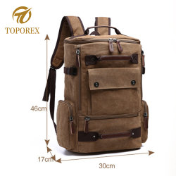 High Quality Outdoor Fashion School Laptop Leisure Sport Shoulder Backpack Bag