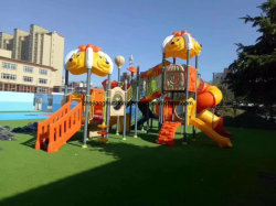 2019 Kids Playground of Disneyland Series Manufactured by Factory