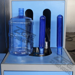Performance Plastic Bottle Blow Molding Machine Manufacturing Sport Bottle Machine