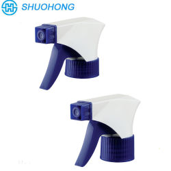 28/400 Plastic Trigger Hand Spray for Detergent Bottles