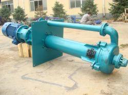 Vertical Submersible Sump Slurry Pump