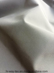 Hwcpm1532 100% Polyester Memory Cotton-Like Fabric for NBA