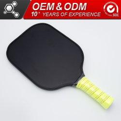 Wholesale Sport Goods Carbon Fiber Pickleball Paddle Graphite Product