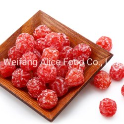 Good Price Sweet and Sour Chinese Prune Dried Roseberry Red Plum