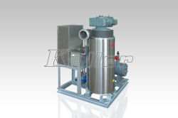 Big Capacity 10 Tons/Day Slurry Ice Machine for Fish/Boat/Seafood