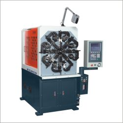 5 Axis CNC Versatile Wire Forming Machine&Extension/Torsion Spring Making Machine