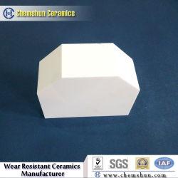 High Alumina Ceramic Wear Resistant Tile Liner
