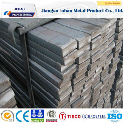 Wholesale OEM 201/301/303/304/316L/321/310S/410/430 Round Square Flat Angle Stainless Steel Bar