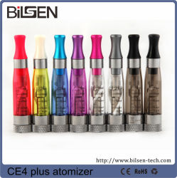 Colorful Replaceable E Cigarette Clearomizer, CE4+ Atomizer