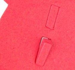 EVA Foam NBR PE Cr PVC