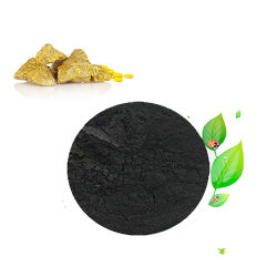 Gold Mining Coconut Shell Activated Carbon Charcoal Price Per Ton